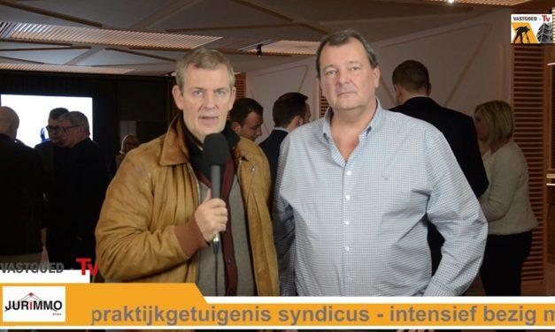 Praktijkgetuigenis syndicus Wim Van Den Broeck over GDPR