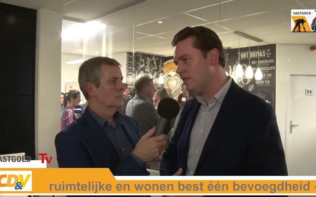 Tom Vandeput schepen Hasselt wil bevoegdheden bundelen