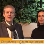 An Christiaens pleit voor herbestemming in landelijke gebieden