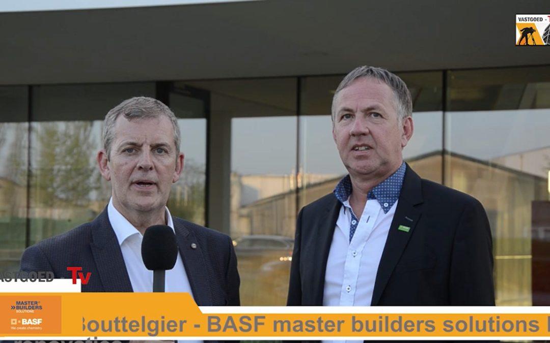 ROADSHOW KUST: Mark van BASF ziet groot belang van architecten