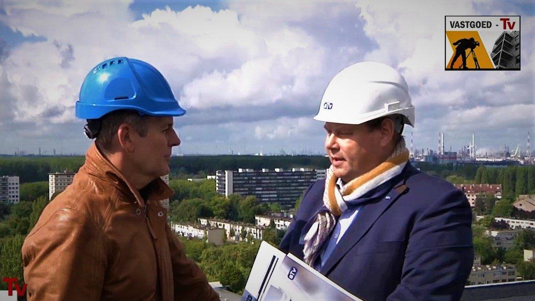 Joris Breugelmans over verplichte dakisolatie