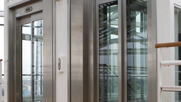 Controles op veiligheid liften sterk opgedreven