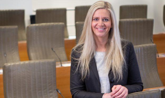 Gwenny De Vroe – Open VLD in ons Groot Debat