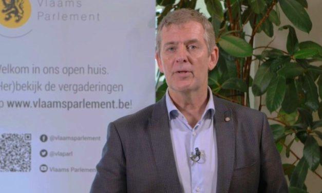 Groot debat Vlaams parlement: kort verslag