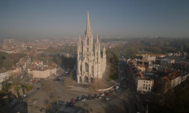 LAKEN Tivoli – drone beelden