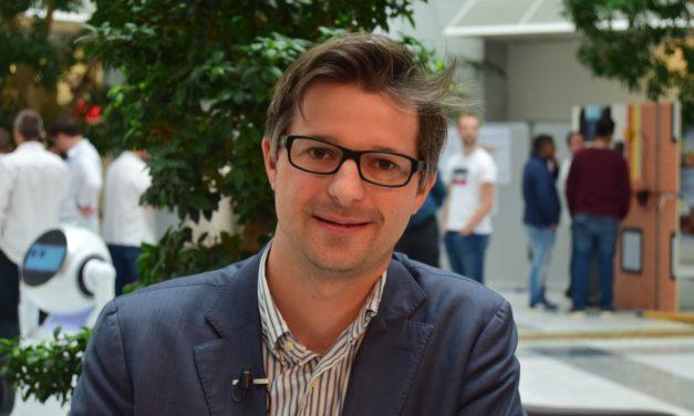Guillaume Guévar schetst strategisch belang van glasvezel