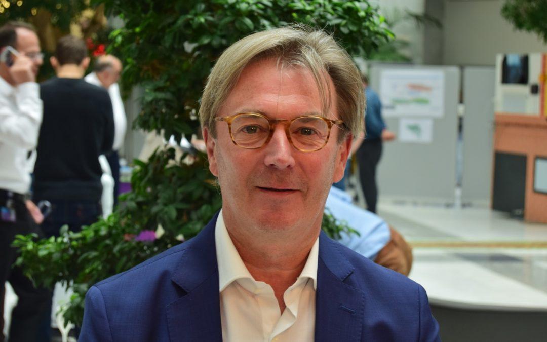 Marc Gellaerts noemt syndici 'eerste gesprekspartners'