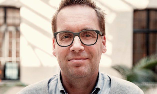 Ontwikkelaar Thomas de Jong geeft met C-space blijk van maatschappelijke visie