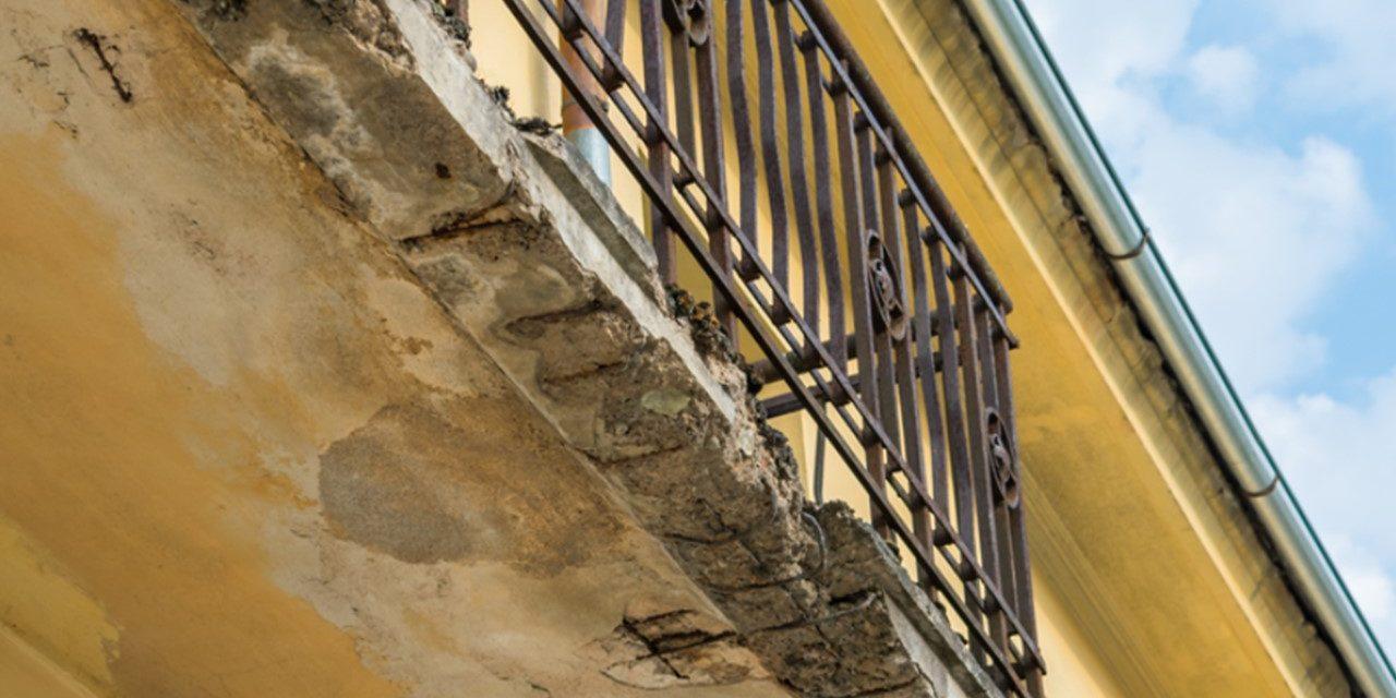 FEREB heeft totaaloplossing voor aanpak betonherstelling appartementen