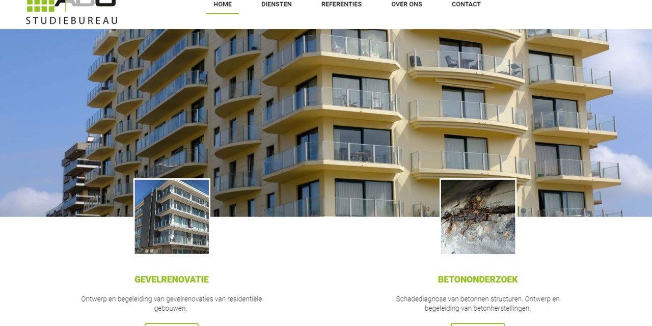 Koen Gheysens: Case study betonherstelling aan de kust: diagnose, concept, lastenboek enz…