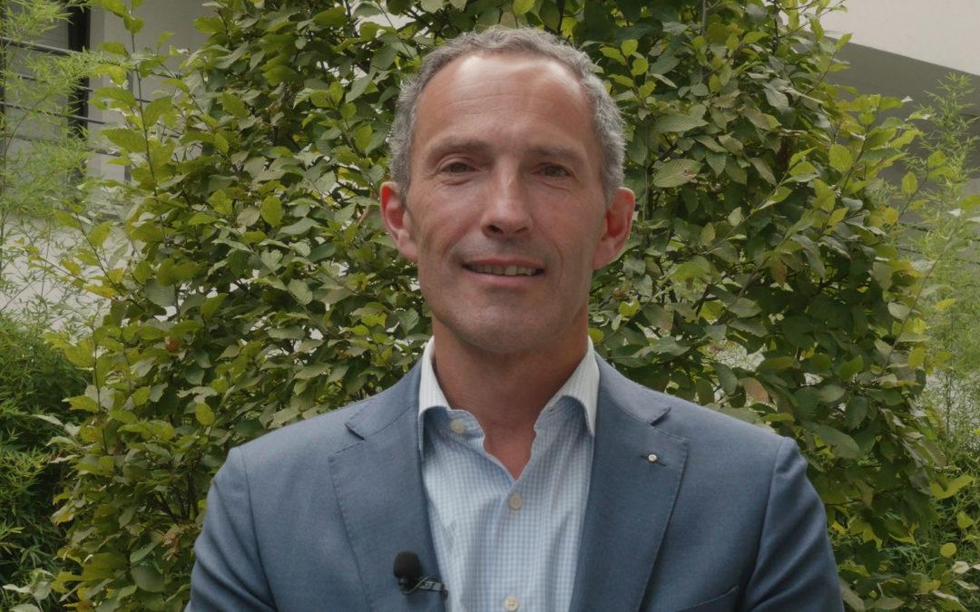 Alexander Mourisse ziet beheer appartementen automatiseren