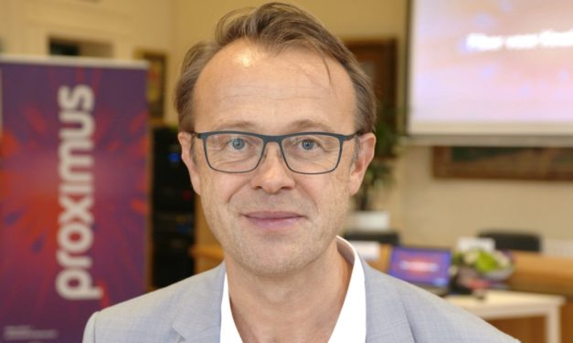 Geert Standaert opgetogen over prima samenwerking met Knokke-Heist