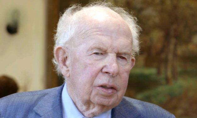 Burgemeester graaf Lippens wil met Knokke-Heist ook op dit vlak leider zijn