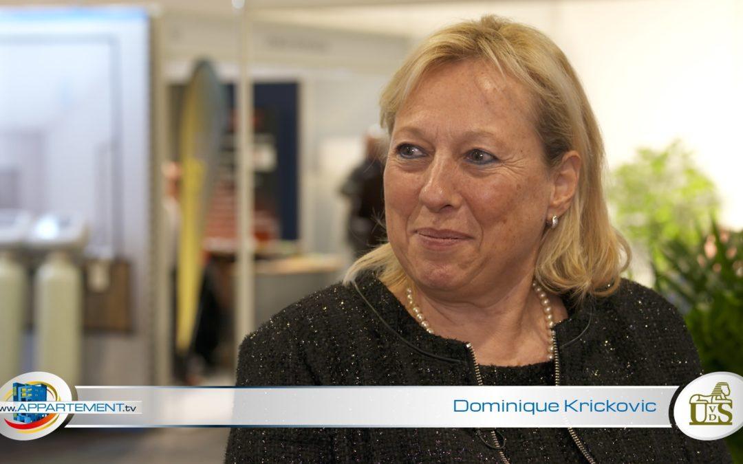 Syndici, mede-eigenaars en overheid dichter bij mekaar brengen blijft missie voor Dominique Krickovic
