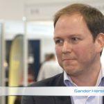Sander Hereijgers over laadpalen in appartementen voor kleine meerkost