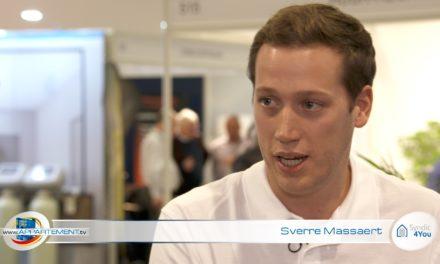 Sverre Massaert gaat eigenaars-syndici ondersteunen