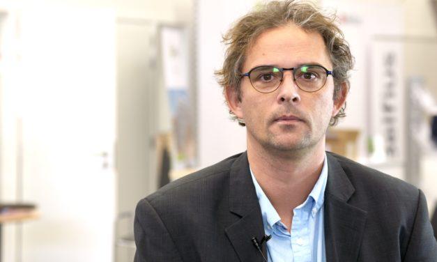Schepen Kurt Claeys ambitieus over ruimte en wonen in Oostende
