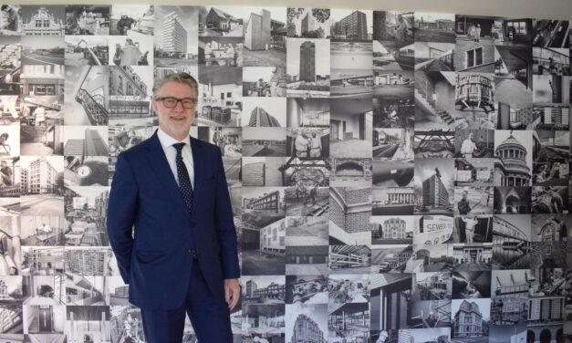 PANEL Gevel-, terras- en betonherstelling – 5 syndicus over financiering