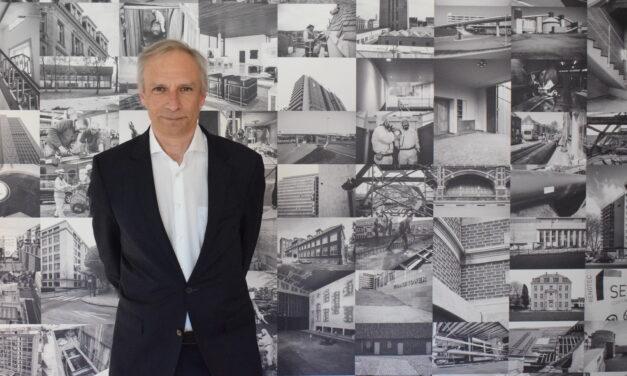 PANEL Gevel-, terras- en betonherstelling – 7 federatie FEREB over financiering