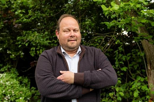 PANEL Gebouwenbeheer 2 – Joris Breugelmans haakt in op Nederlands voorbeeld