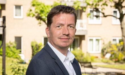 ENGIE Solutions – project Edinburgh 1 – Dieter Rauwoens over de oplossing