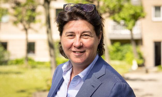 ENGIE Solutions – project Edinburgh 1 – Henriette Dubois over lessen uit dit project voor syndici